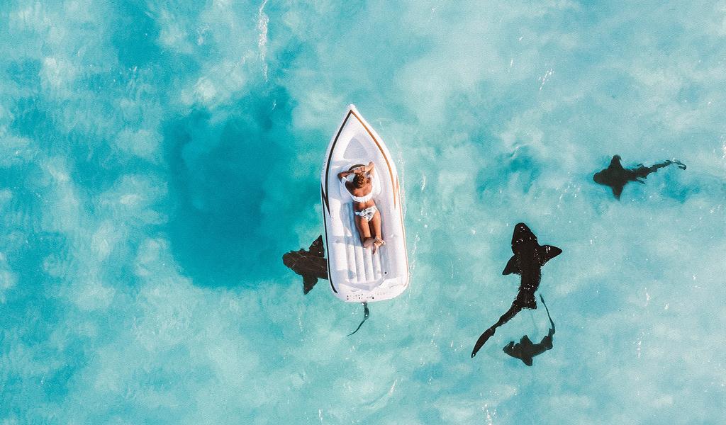 Ascendant Holidays Top 7 Spring Break Destinations Bahamas